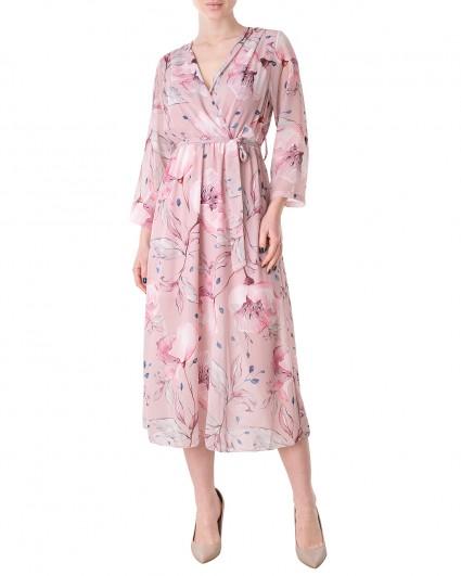 Платье женское S21-A135GL/21-3-рожевий