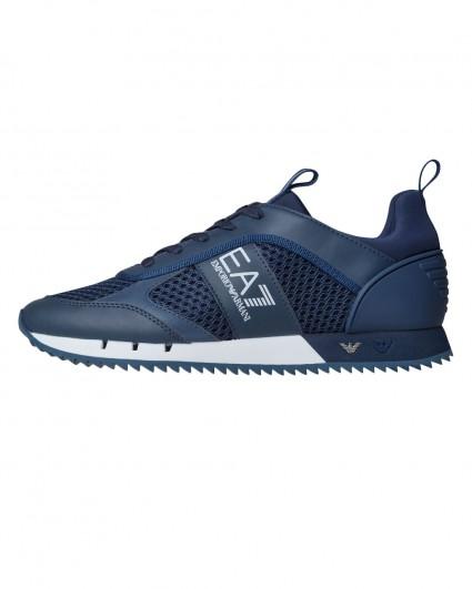 Кроссовки спортивные мужские X8X027-XK050-D813/20