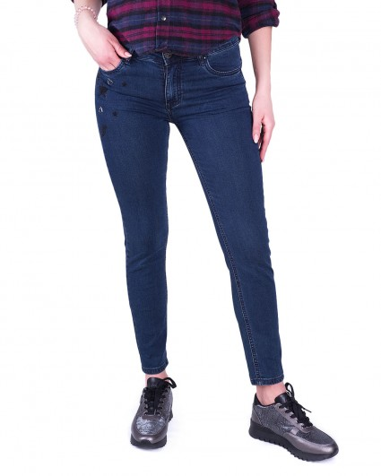 Jeans for women 30055-1/8-91