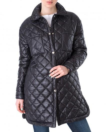 Куртка женская S21-G126CH/21-чорний