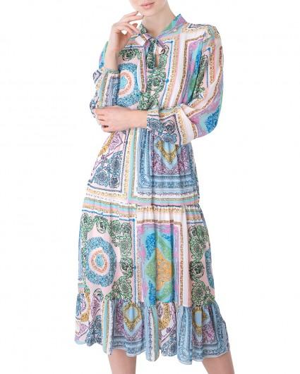Платье женское S21-A121GL/21-mix