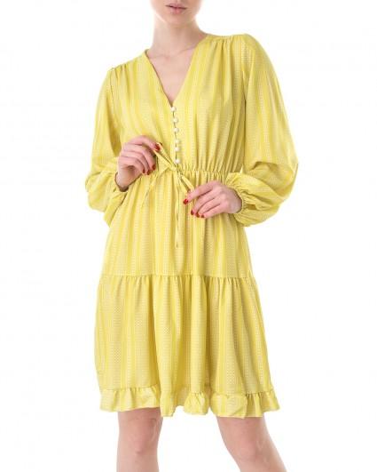 Платье женское S21-A124IN/21-2-салатовий