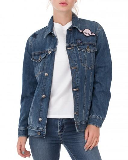 The jacket is female 3Z2B63-2D52Z-0941/82