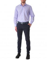 Сорочка чоловіча 153-CLASSIC-violet/21-22 (2)