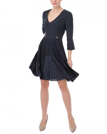 Платье женское 56D00296-1T003072-U290/19-20