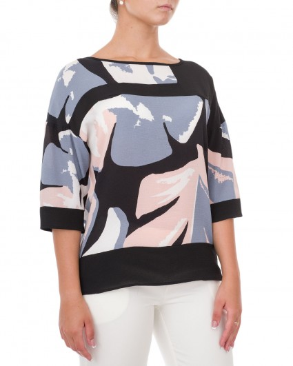 The blouse is female 247-005/7