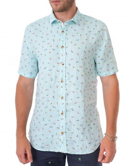 Рубашка мужская 9120-350-265/20