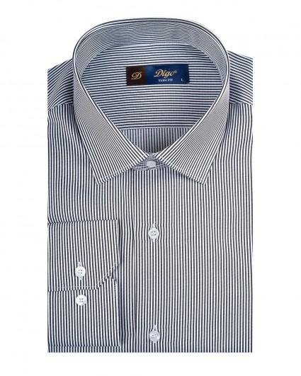 Рубашка мужская 031-225-slim fit/20-21