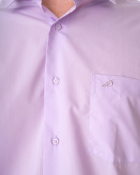 Сорочка чоловіча 133-CLASSIC-purple/21-22 (4)