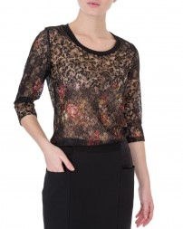 Блуза  жіноча  CFC0030454004/4-5        (1)
