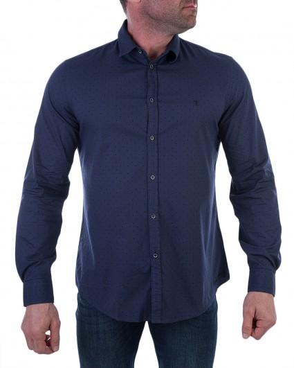 Рубашка мужская 52C00058-1T001671-U290/8-91