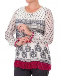 Блуза женская 92189-5398-53001/6-7     (1)