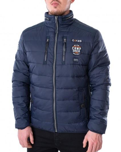 Куртка мужская 2055-2282-blue navy/20-21-2
