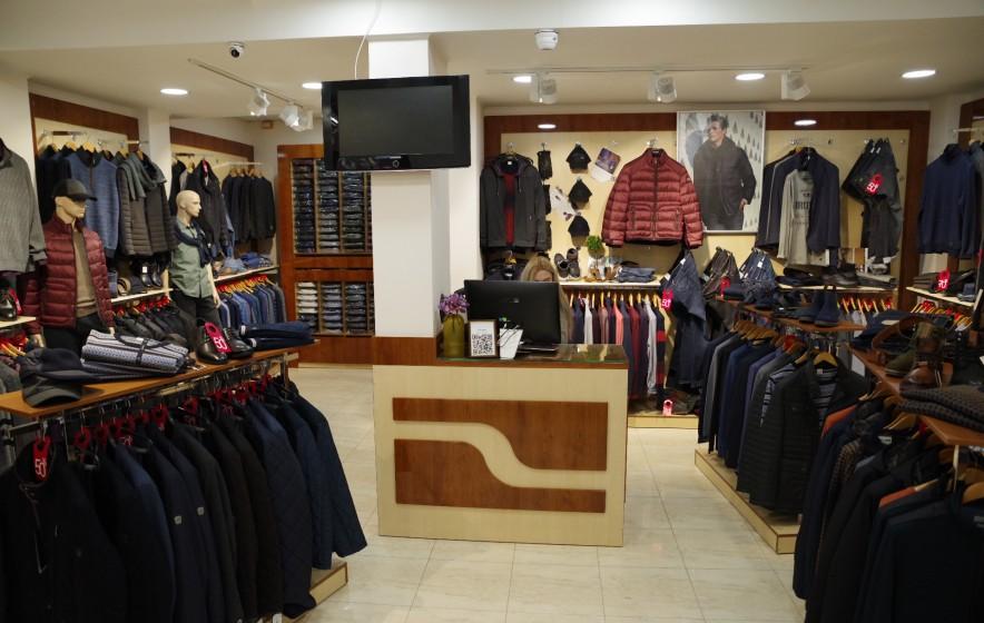 BUGATTI shop