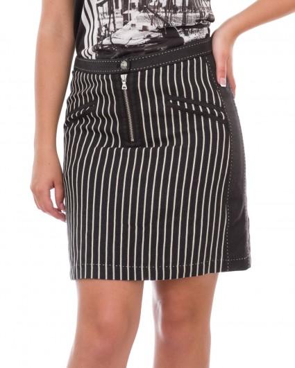 The skirt is female 91696-2928-6001/14