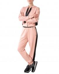 Брюки женские P6400PL502-рожевий/20-21 (2)
