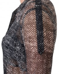 Блуза женская 662053-988               (6)