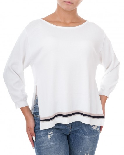The jumper is female 931190-бел./9
