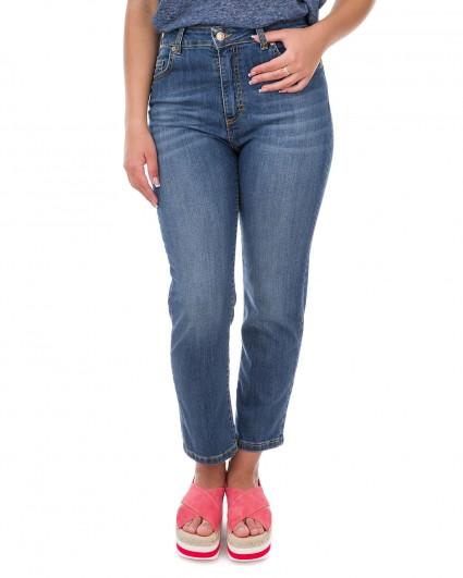 Jeans are female 0041336004-синий/9