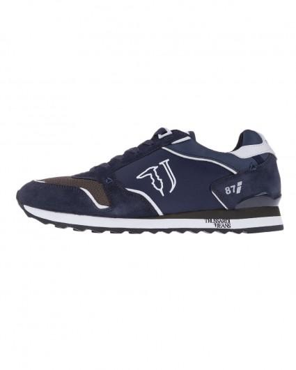 Обувь мужская 77A00188-9Y099999-U704/19-20