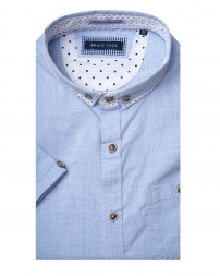 Shirt pers. 69-Grillo-blue/6         (1)