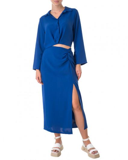 Костюм женский (юбка + блузка) S21-C153IN-2/21-11