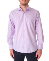 Сорочка чоловіча 133-CLASSIC-purple/21-22 (3)