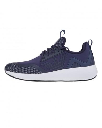 Кросівки спортивні чоловічі X8X030-XK053-00285/19-20