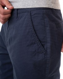 Shorts pers. Dogtooth/6               (2)