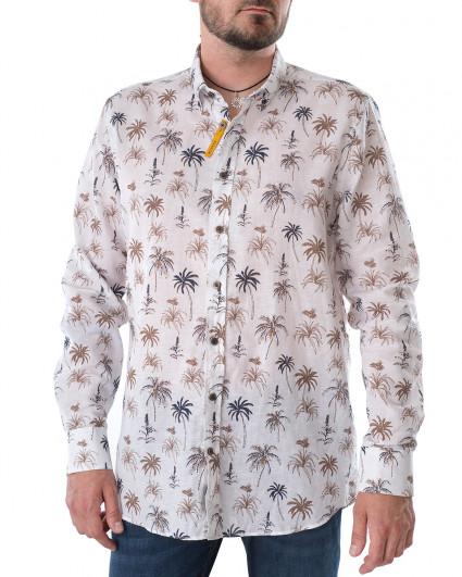 Рубашка мужская 78547-50/21-3