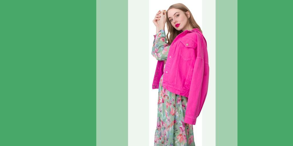 Весенняя верхняя одежда  для Женщин