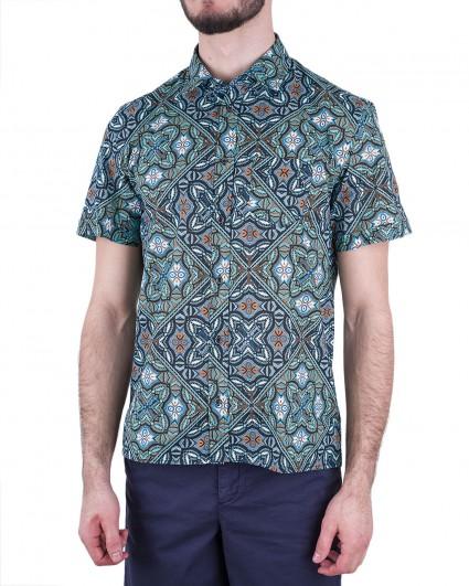 Рубашка мужская 52C00082-1T002313-U511/9