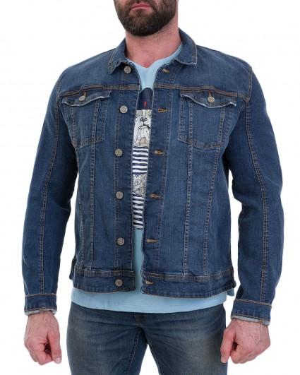 Куртка мужская 20706078-76201/8-синий