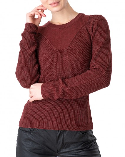Jumper womens 56M00377-OF000611-R287/20-21-2