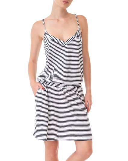 Платье женское 136933/8-бел.