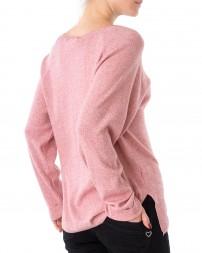 Джемпер женский MP5038353-рожевий/20-21 (5)