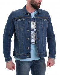 Куртка мужская 20706078-76201/8-синий (2)