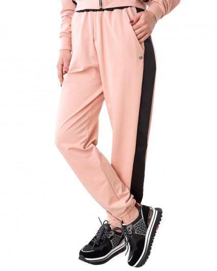 Брюки женские P6400PL502-рожевий/20-21