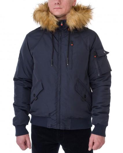 Куртка мужская 143312--синій/19-20-2