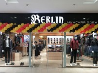 Shop Berlin Rivera