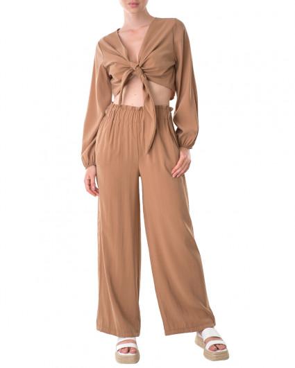Костюм женский (брюки + блузка) S21-B142IN-1/21-10