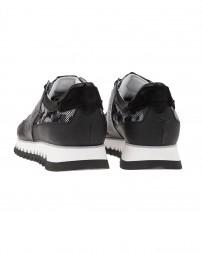 Ботинки мужские 93526/8-чорний (5)