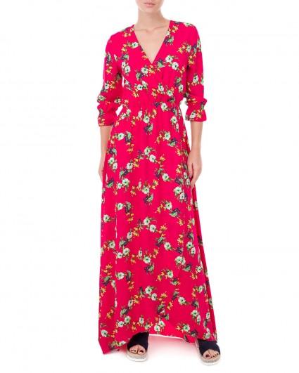 Платье женское CFC0039793004/82-красн.