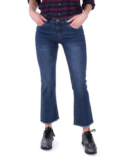 Jeans for women 30004-7/8-91
