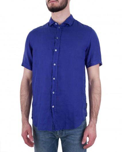 Рубашка мужская W1SMDM-W10F7-9000/8