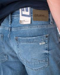 Джинсы завужені чоловічі 20711936-200291-light blue/21 (7)