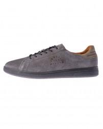 Ботинки мужские 322-A4C04-1400-1100-DARK GREY-grey/21-22-2 (1)