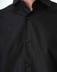 Сорочка чоловіча SIYAH-SLIM FIT-black/21-22 (5)