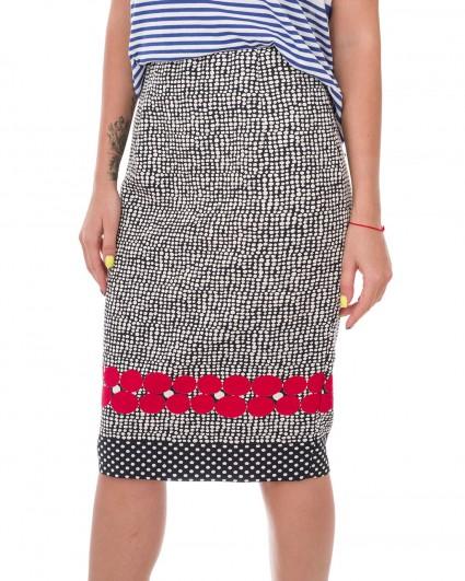 The skirt is female 641371-099/7