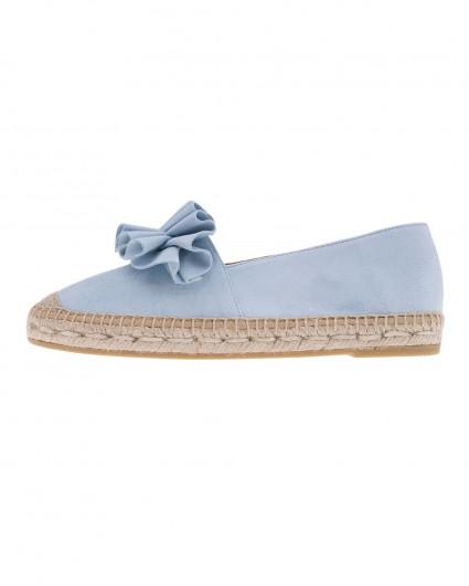 Обувь женская 19KV9006-голуб./91